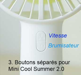version 2.0 mini cool summer etape 3