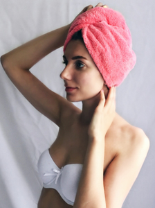 Servi'Hair | Turban Séchage Turbo