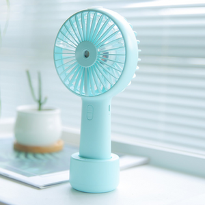 Mini Cool Summer 2.0™ | Ventilateur-Brumisateur Portable