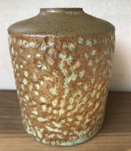 Small Carved Vase