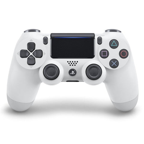 Sony PlayStation DualShock 4 Controller - White