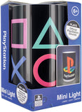 Sony PlayStation Superfan Crate (Glass, Notebook, Coasters, Mug, Playing Cards, Light)