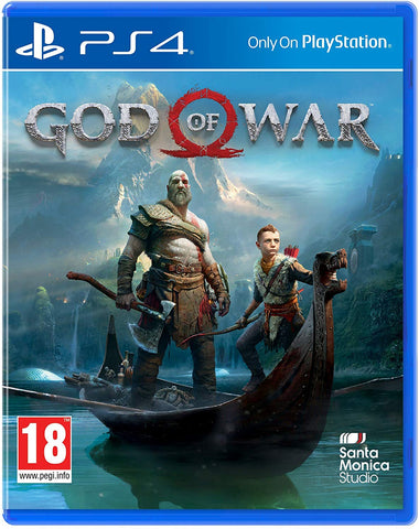 God of War (PS4)
