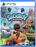 Sackboy: A Big Adventure - PlayStation 5