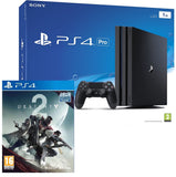 Sony PlayStation 4 1TB Pro with Destiny 2 (PS4)