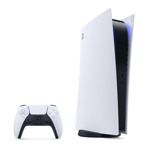 PlayStation 5 Digital Edition Console