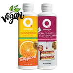 Omega 3 Smoothie - Vegan 2 Pack