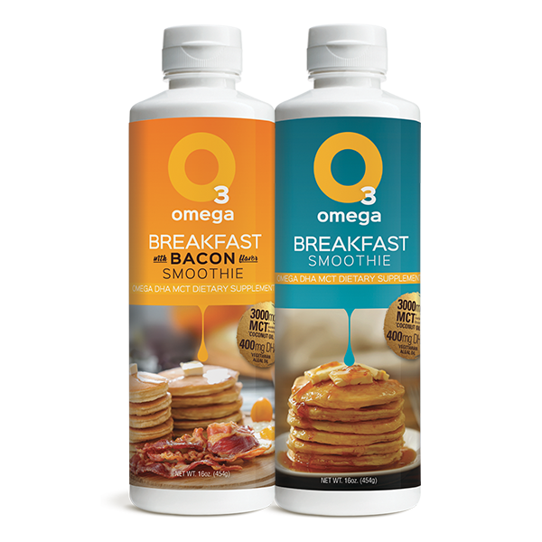 Breakfast - 2 Pack