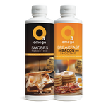 Omega 3 Smoothie - 2 Pack - 5 Reasons LP