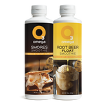Omega 3 Smoothie - 2 Pack