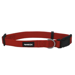 Red Dog Collar Main Image