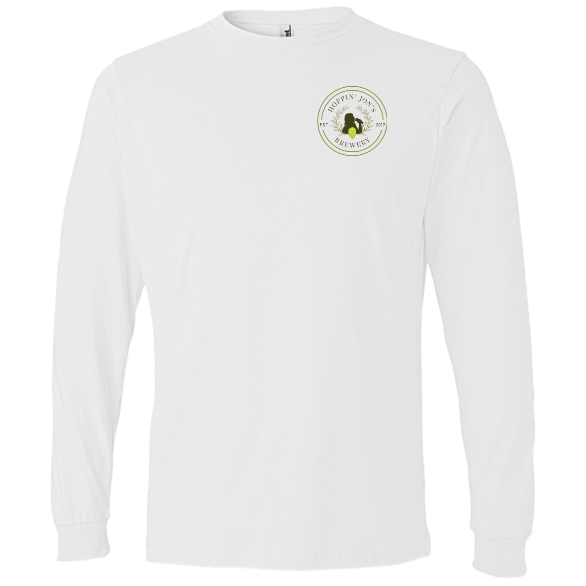 949 Anvil Lightweight LS T-Shirt