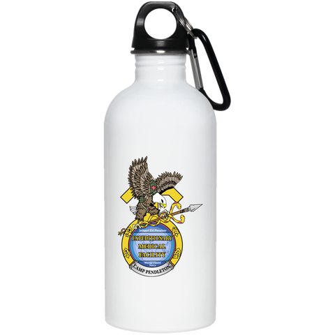 20 oz. Stainless Steel Water Bottle