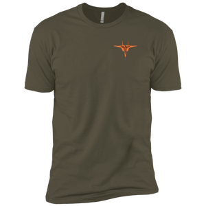 Premium OCP Short Sleeve T-Shirt