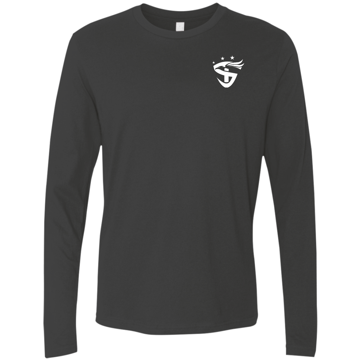 Next Level Men's Premium Long Sleeve