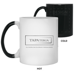 Tapa 11 oz. Color Changing Mug
