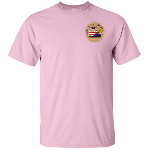 Pink Ultra Cotton T-Shirt