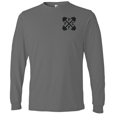 Anvil Lightweight LS T-Shirt