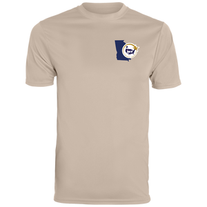 Sand Men's Wicking T-Shirt