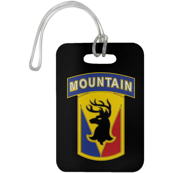 Luggage Bag Tag