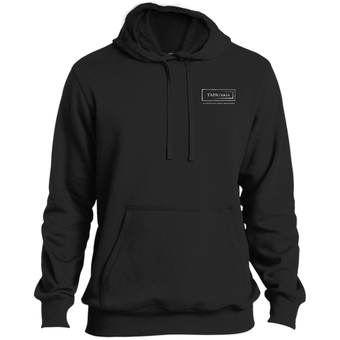000 TAPAteria Sport-Tek Tall Pullover Hoodie