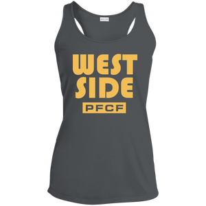 Sport-Tek Ladies' Racerback Moisture Wicking Tank