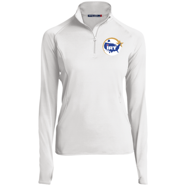 Women's 1/2 Zip Performance Pullover