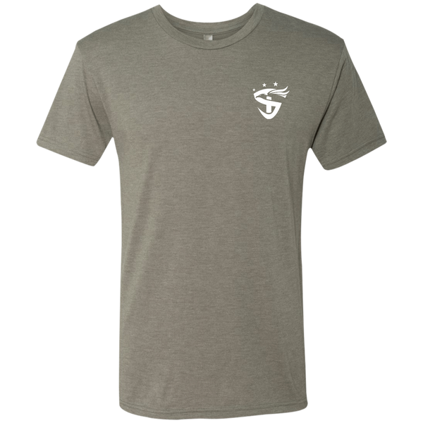 Next Level Men's Triblend T-Shirt