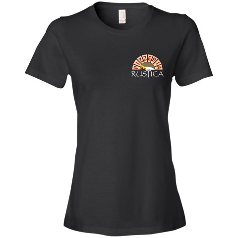PR Ladies' Lightweight T-Shirt 4.5 oz