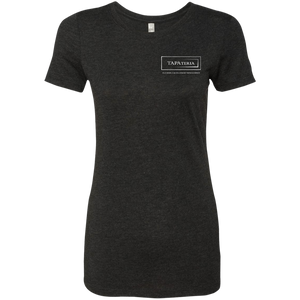 TAPA Next Level Ladies' Triblend T-Shirt