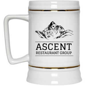 ARG Beer Stein 22oz.