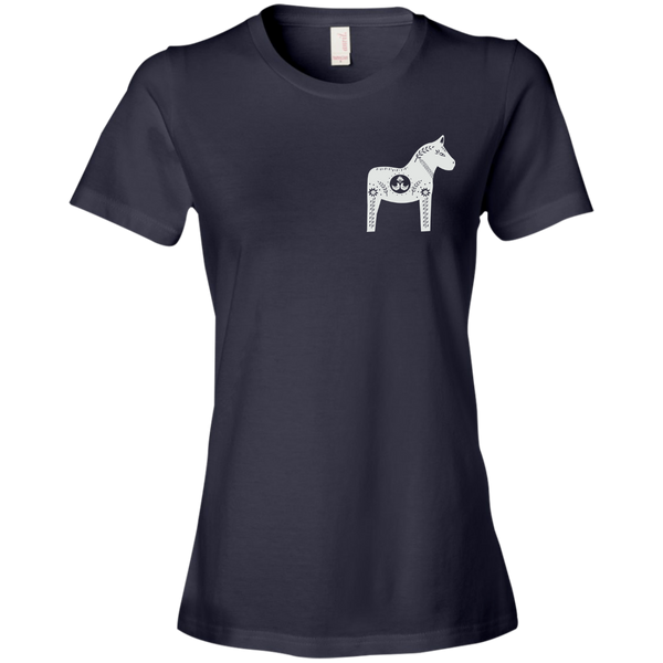 SMORBROD Ladies' Lightweight T-Shirt 4.5 oz