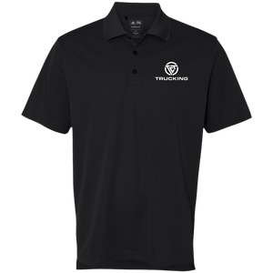 Adidas Golf ClimaLite Basic Performance Pique Polo