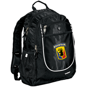 Rugged Bookbag