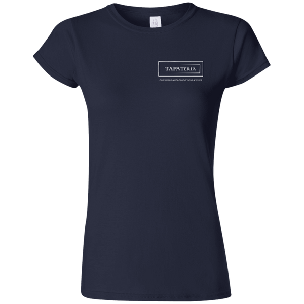 TAPA Gildan Softstyle Ladies' T-Shirt