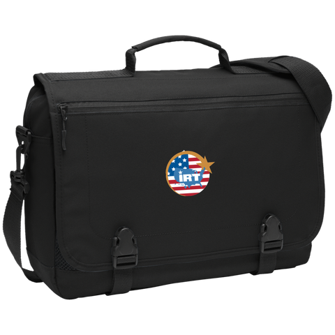 Port Authority Messenger Briefcase