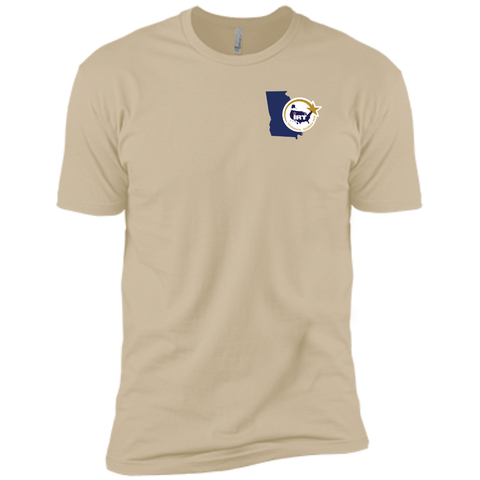 Sand Premium Short Sleeve T-Shirt