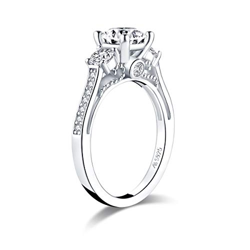Balacia:Aza Engagement Ring