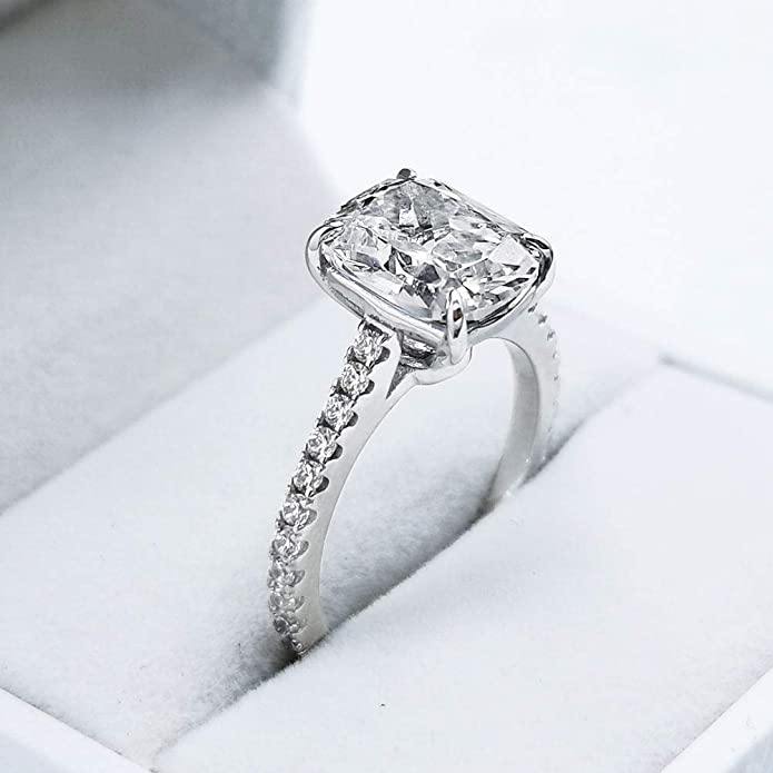 Playa Engagement Ring