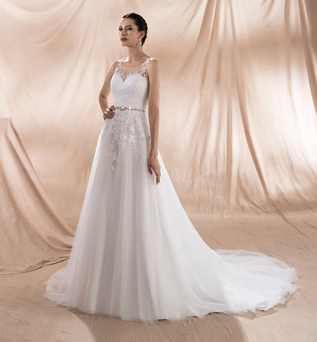 Balacia:Erica Wedding Dress
