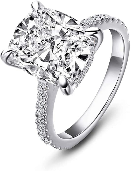 Stephanie Engagement Ring