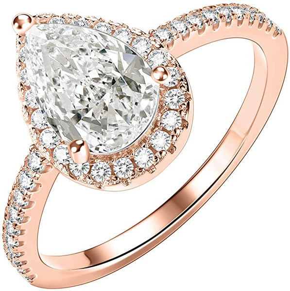 Felicity Engagement Ring