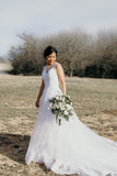 Balacia:Maya Wedding Gown