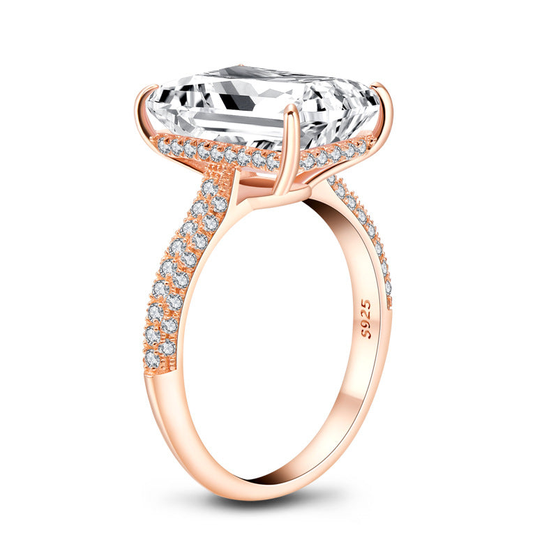 Kya Engagement Ring