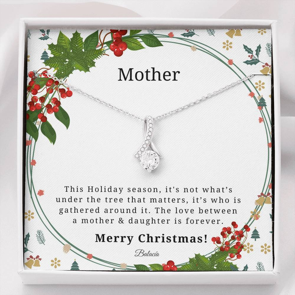 Mom Holiday Jewelry Gift Set