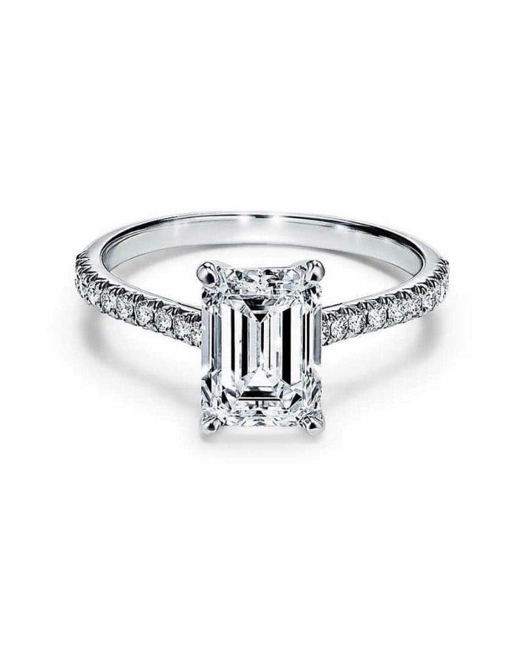 Kia Engagement Ring
