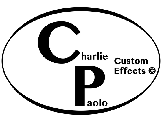Charlie Paolo Custom Effects
