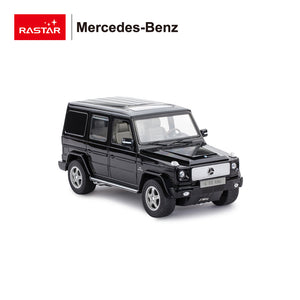 Mercedes-Benz G55 - R/C cars - 1:14 Scale - Sold in Canada only!