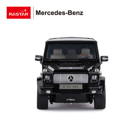 Image of Mercedes-Benz G55 - R/C cars - 1:14 Scale - Sold in Canada only!