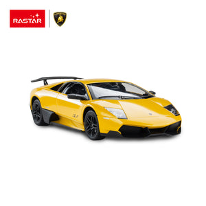 Lamborghini Murcielago LP670-4 - R/C car - 1:14 Scale - Sold in Canada only!